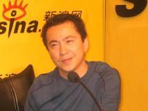 华谊高层王中磊导演陆川作客新浪聊《可可西里》