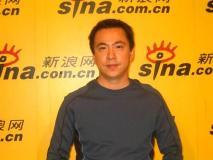 华谊高层王中磊、导演陆川作客新浪聊天(4)