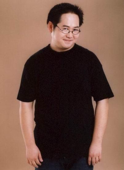 资料图片:王伟个人写真(2)