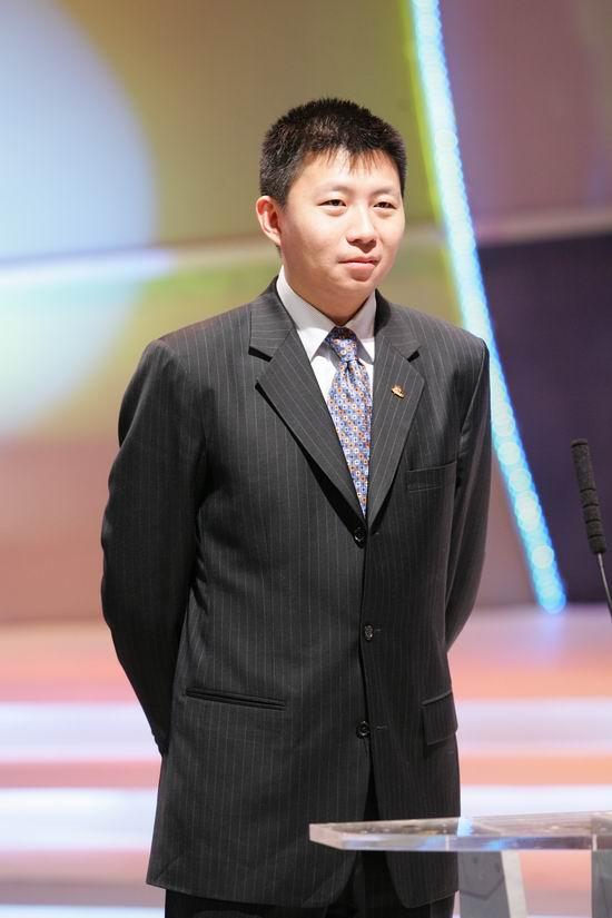 组图:汪延和国务院发展研究中心副主任谢伏瞻