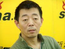顾长卫李樯吕玉来作客新浪聊《孔雀》(2)(组图)