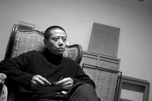 画家陈丹青:已经获悉陈逸飞去世心情很难过
