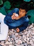佟大为:超越杨瑞很难只想做认真的演员(组图)