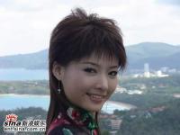 组图:星姐泰国性感可爱拍外景--11号曹异