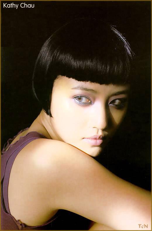 图文:周海媚日本三级写真冷艳性感天使爱美丽