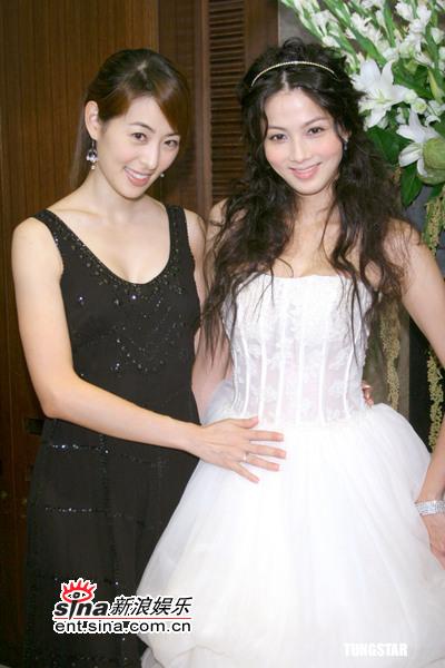 5月17日最美女星:钱韦杉将于本月20日举行婚礼
