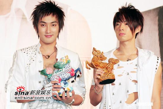 6月13日最酷男星:吴建豪安七炫组合进军歌坛