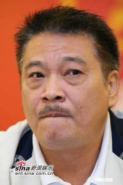 关海山病逝友人悼念:吴孟达-打算请假返港