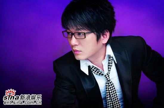 9月12日最酷男星:申胜勋10月发表第10张专辑