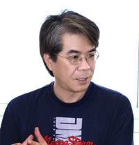 青春新秀场大赛评委介绍―陈煌