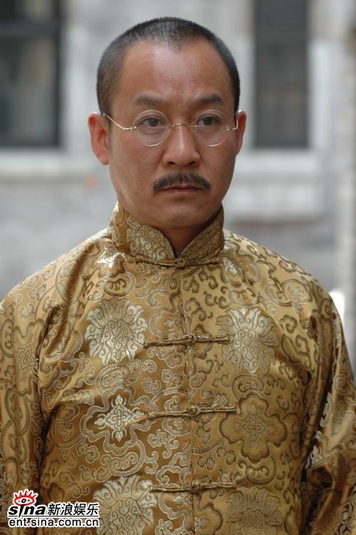资料:演员马少骅个人档案(图)