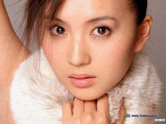 资料图片:BQ2006年度红人榜-陈好