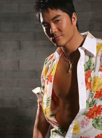 资料图片:BQ2006年度红人榜-黄家诺