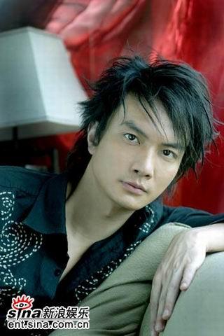 资料图片:BQ2006年度红人榜-李泉