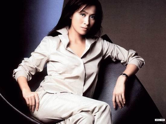 资料图片:BQ2006年度红人榜-刘嘉玲