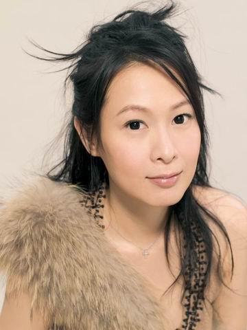 资料图片:BQ2006年度红人榜-刘若英