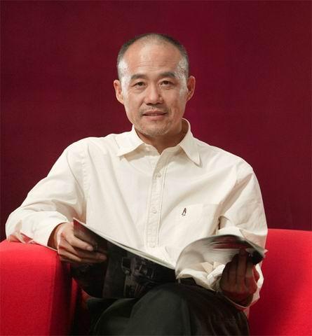 资料图片:BQ2006年度红人榜-王石