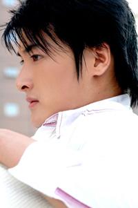 2006年度影视星锐榜选手--王华佗