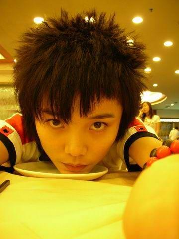 BQ2006红人榜:许飞-那些绯闻几乎把我打倒