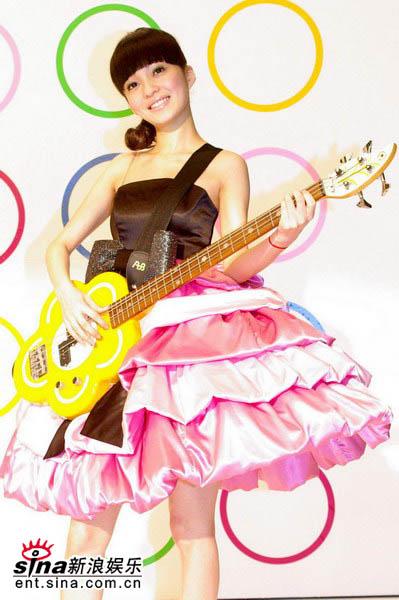 1月30日时尚关键词----小吊带泡泡裙