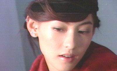 张柏芝当选最上镜美女大谈魅力之道组图