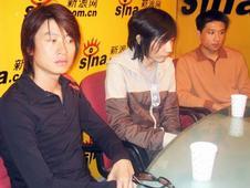 张亚东游鸿明访谈--音乐人跟风太严重(组图)