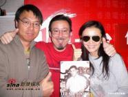 组图:功夫巨星李小龙64岁冥寿纪念画册将出版