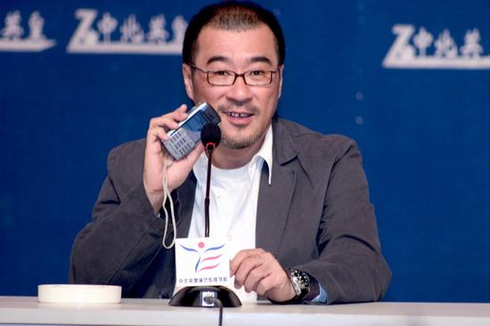 李宗盛现身北京当老师经典歌曲串起美丽人生