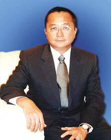 张清芳高唱出嫁曲结束单身夫婿身家15亿(组图)