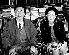 李敖否认大寿王菲献唱称不能得罪莫文蔚(附图)