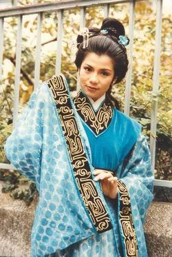 翁美玲逝世20周年纪念--十个凄美动人的梦(图)