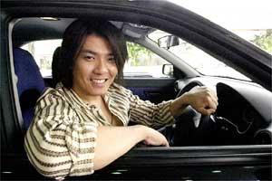 阿杜昨日被吊销驾驶执照起因于超速驾驶(附图)