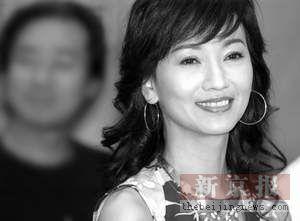 赵雅芝感叹:还是觉得自己20岁时最美丽(附图)
