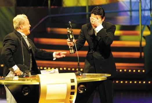 刘德华与香港电影二十年情深烂仔与悲剧英雄