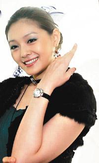 大S不承认林志玲是第一美女要陪小S进产房(图)