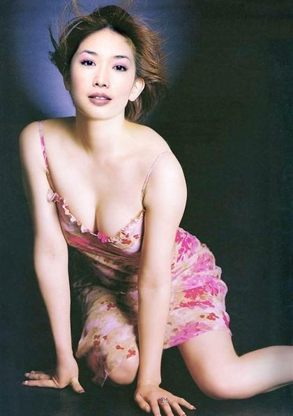 林志玲称胸部真材实料要《壹周刊》赔3000万