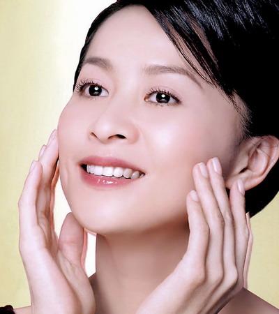 刘嘉玲与伟仔妈妈不和:我不是她心目中好媳妇