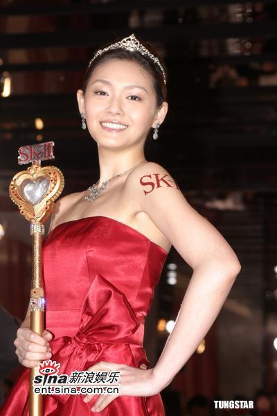 12月21日最美女星:大S十年敷五千面膜新代言人