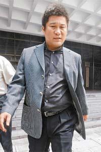 胡瓜坚称并未诈赌检方要求处以3年徒刑(附图)