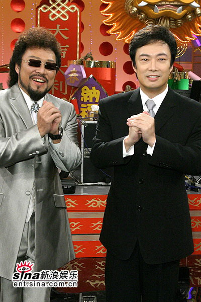 费玉清录综艺大哥大演唱会要和凤飞飞蔡琴开打