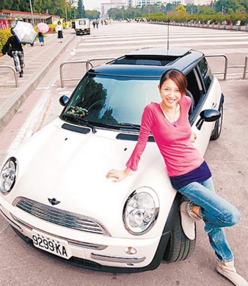 仔仔前女友许玮伦车祸不治身亡遗体已送回台北