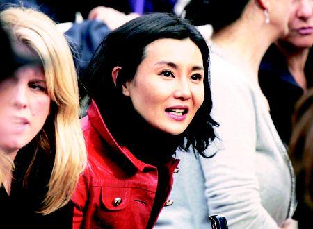 外国媒体误将张曼玉错认为巩俐国际级巨星遭疑