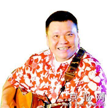台湾资深音乐人马兆骏追悼会在台北举行(图)