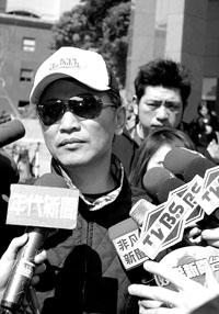 吴宗宪开派对扰邻案败诉炮轰法官怕媒体(图)