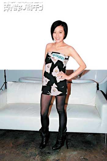 林一峰看港产娱乐:香港教我最多的是追求自由