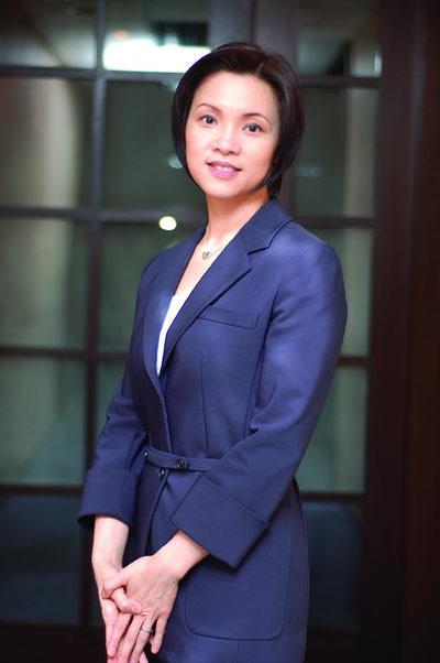《外滩画报》专访璩美凤:我只能好好经营生命