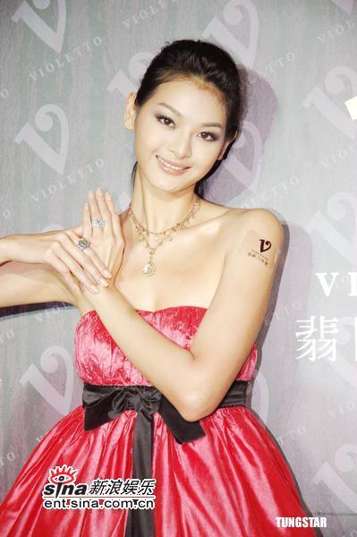 组图:林嘉绮不慎自曝身价一年收入高达8000万