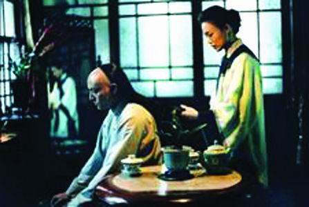"""《新京报》2005娱乐年鉴之""""如果・爱""""(组图)"""