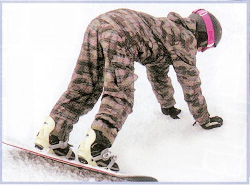 组图:梁朝伟刘嘉玲日本度假开心滑雪温馨甜蜜
