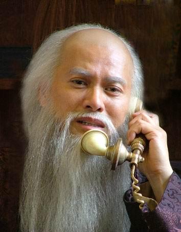 """""""传记一哥""""吕良伟06年双料大餐献观众(组图)"""
